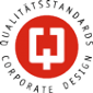 Qualitätssiegel der Initiative Corporate Design